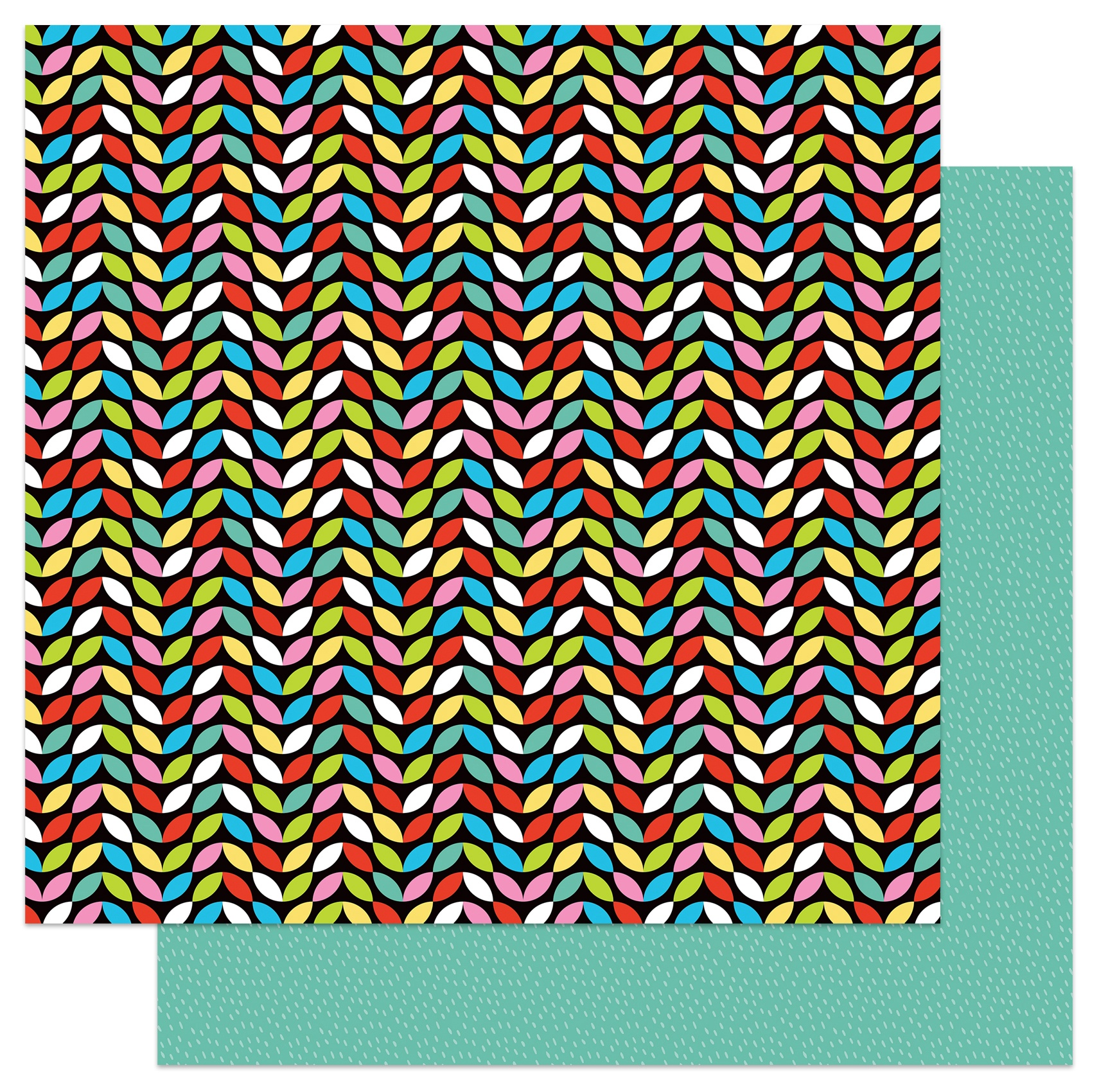 PP Birds Of A Feather Double-Sided Cardstock 12X12-Spread Your Wings