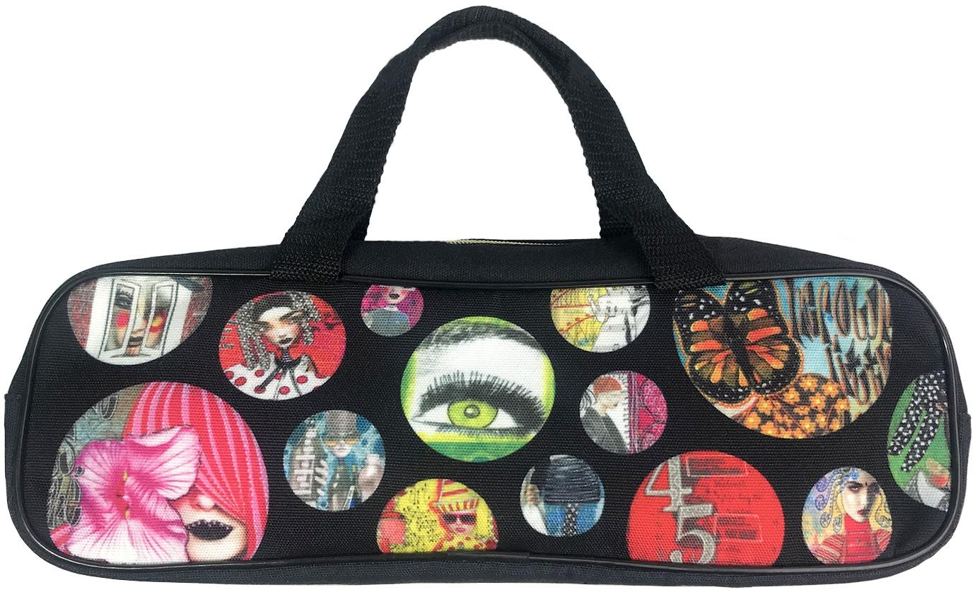 Dylusions Designer Accessory Bag