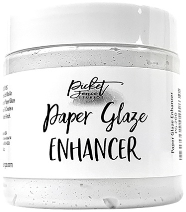 PF Paper Glaze Enhancer 2.5oz-