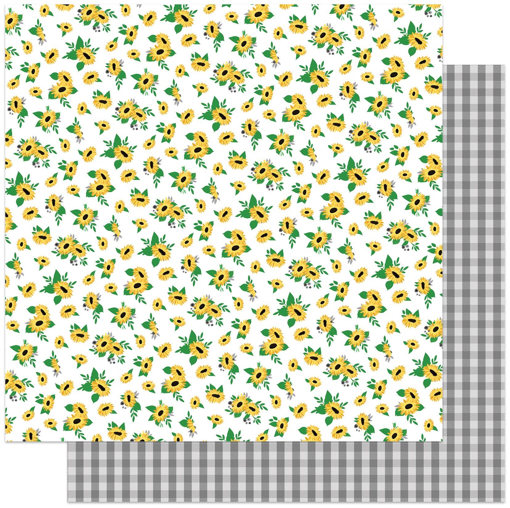 PPL Sweet as Honey - Sunflowers