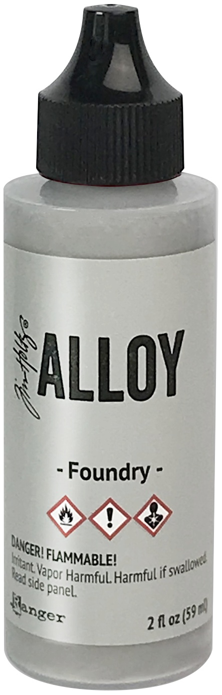 Tim Holtz Alloys 2oz-Foundry