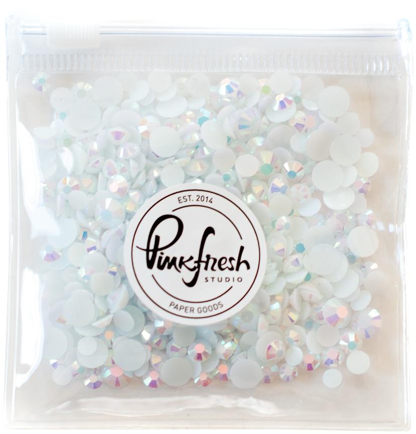 Pinkfresh Jewel Essentials-Glacier