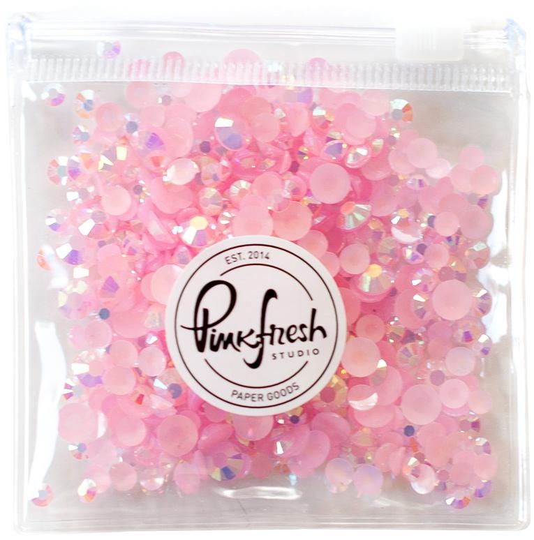 Pinkfresh Jewel Essentials-Ballet Slipper