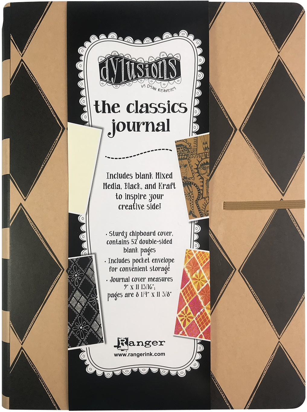 Dyan Reaveley's Dylusions The Classics Journal