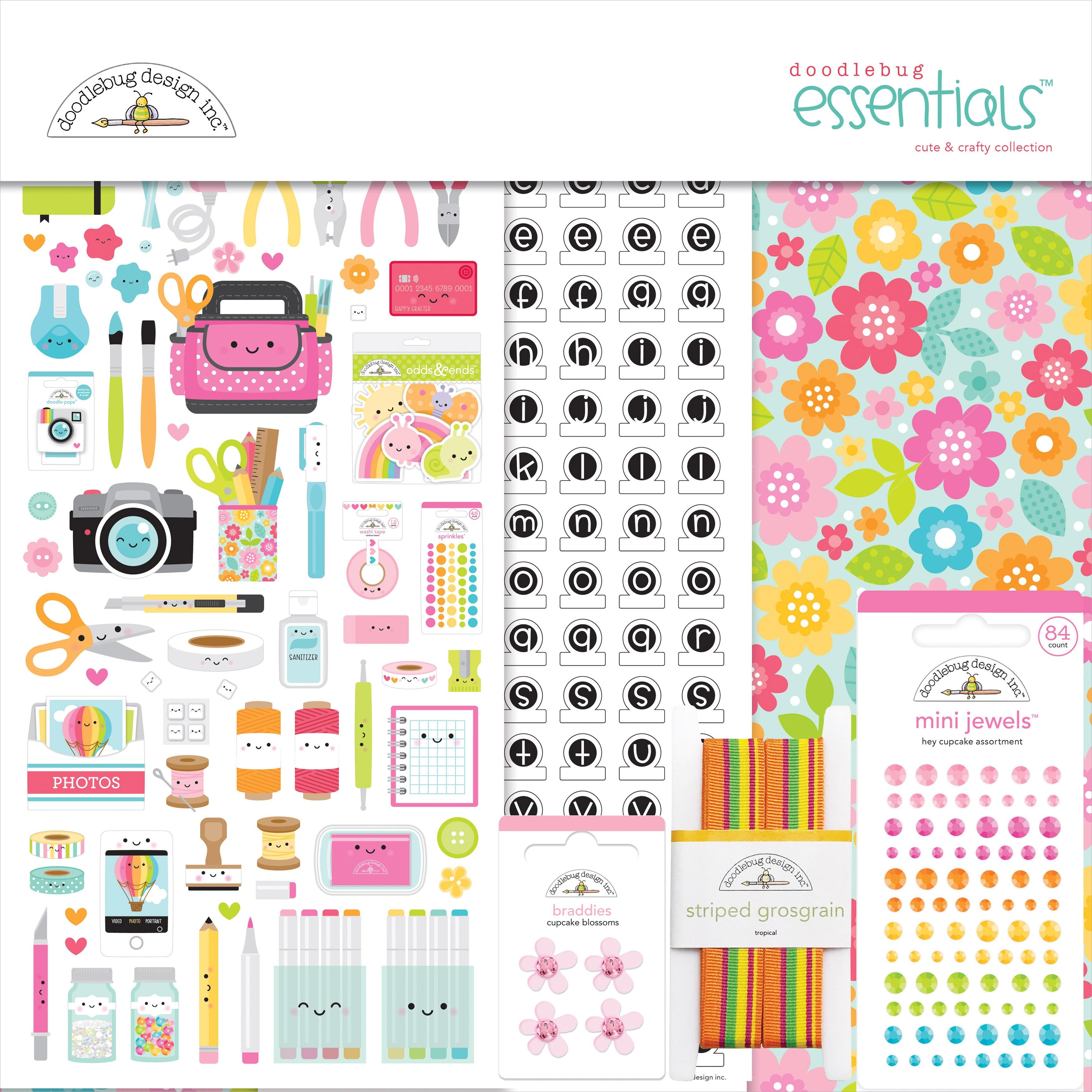Cute & Crafty Kit