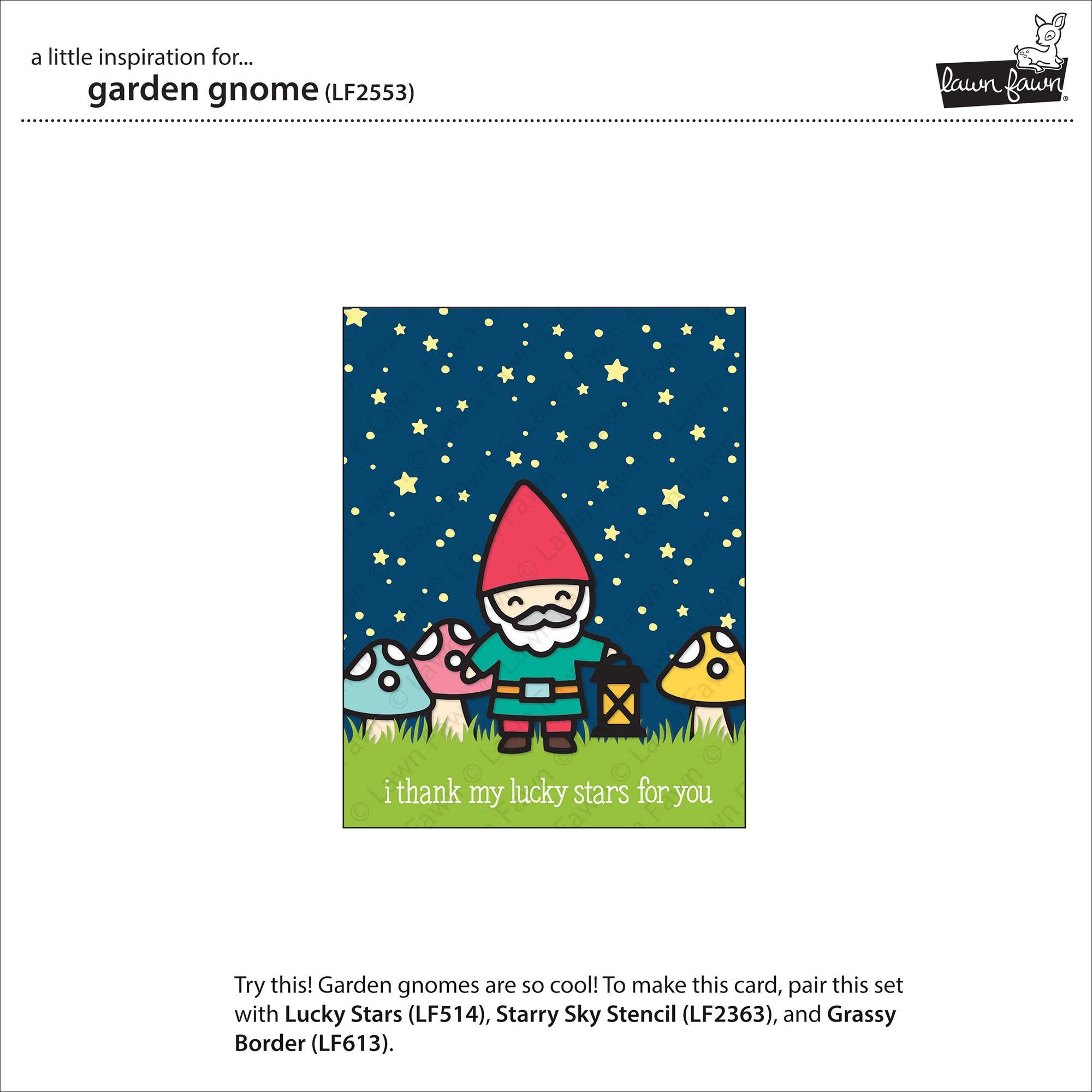 Exclusive Garden Gnome