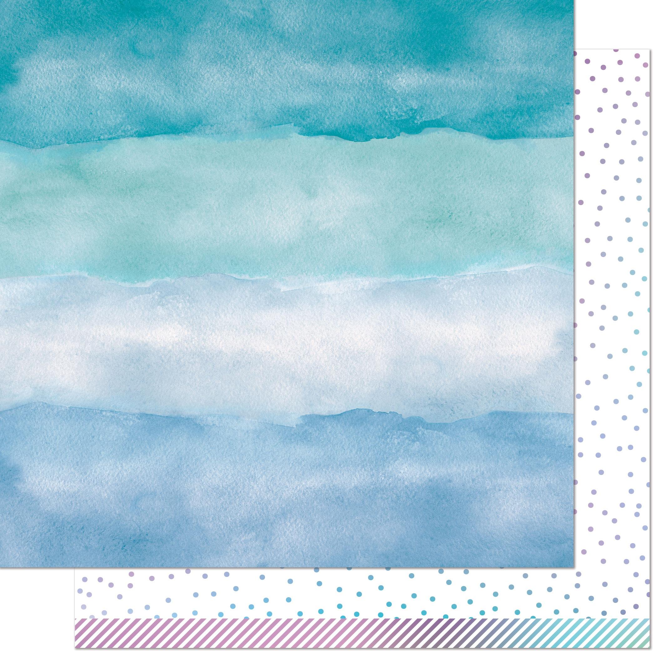 Larimar-Watercolor Wishes