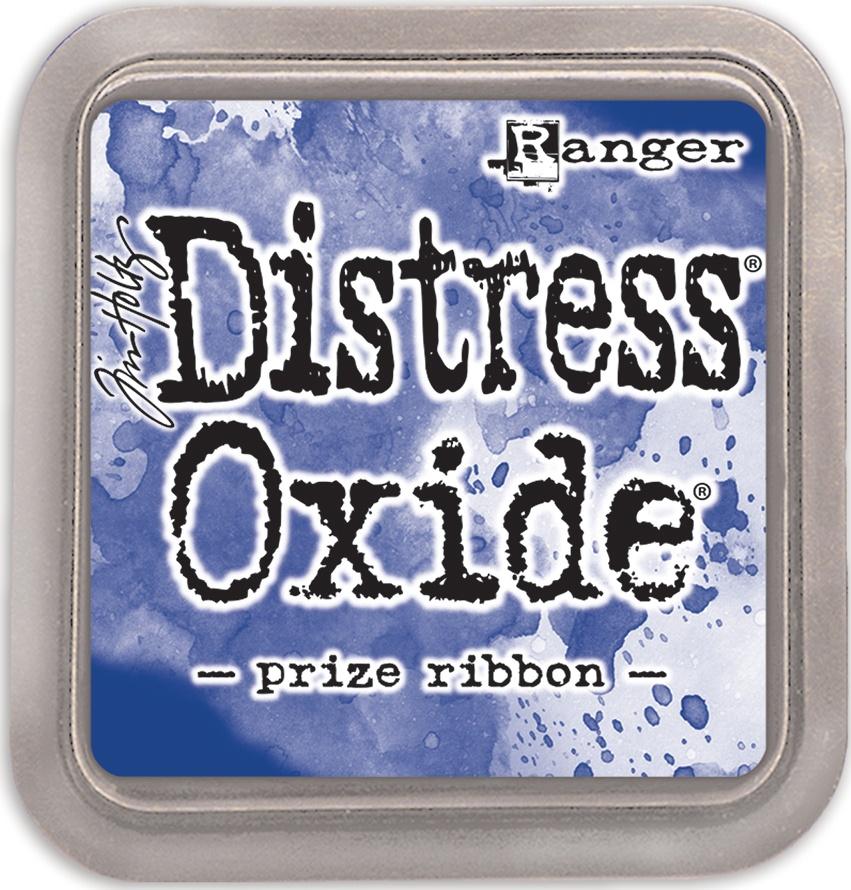 Tim Holtz Distress Oxides Ink Pad-Prize Ribbon