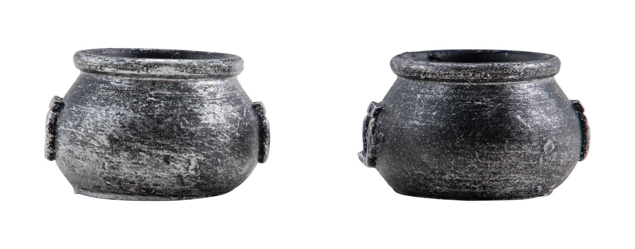 Idea-Ology Cauldrons 2/Pkg-Halloween