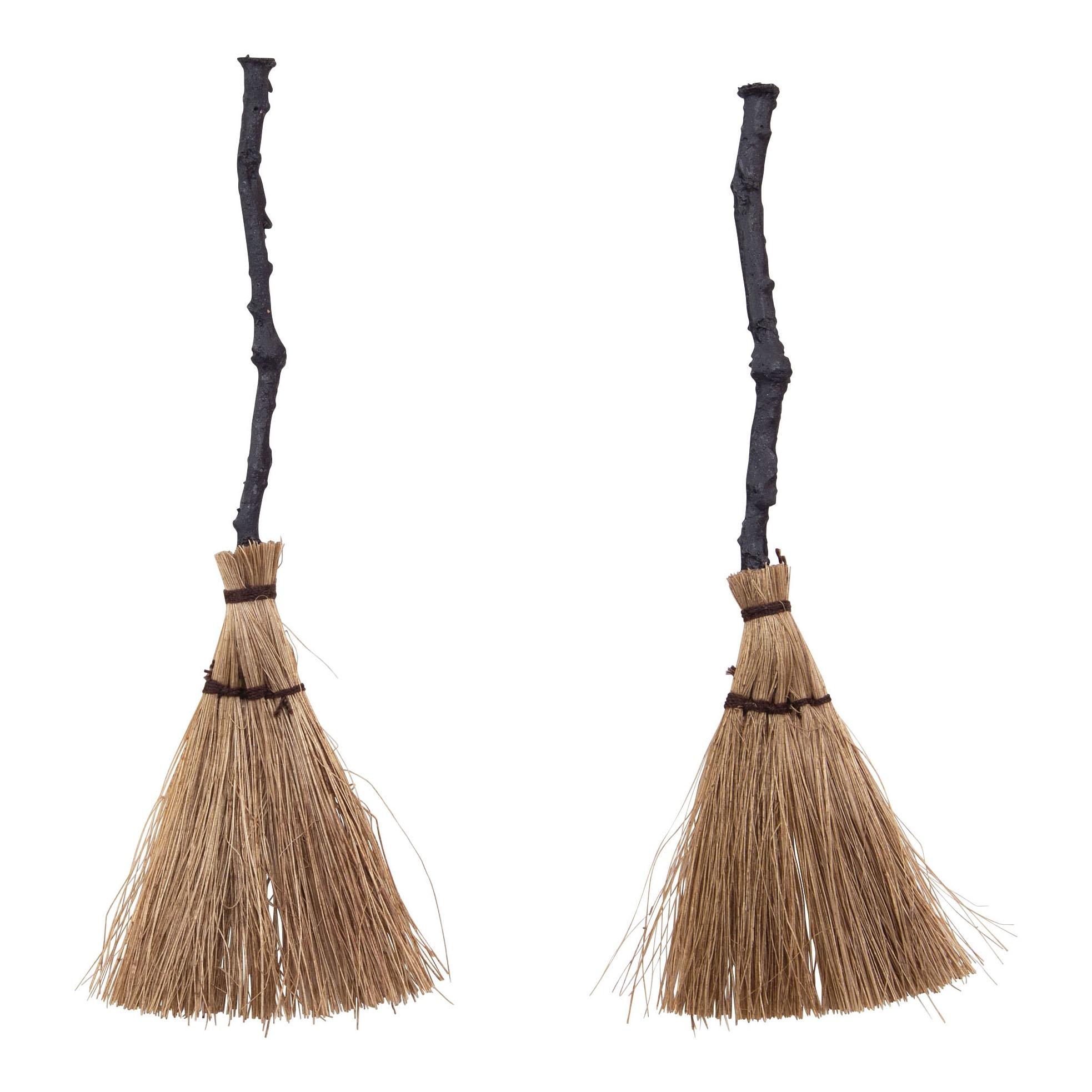 Idea-Ology Broomsticks 2/Pkg-