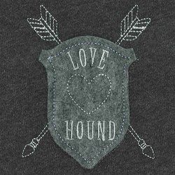 12360-CD Hound Couture CD- Shippable