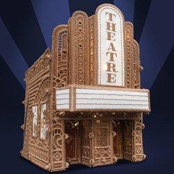 OESD FSL Christmas Village Theatre CD