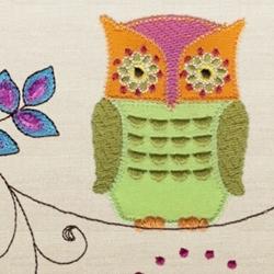 Owlivia CD
