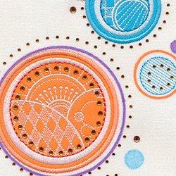 Zippy Circles DesignWorks CD- Shippable