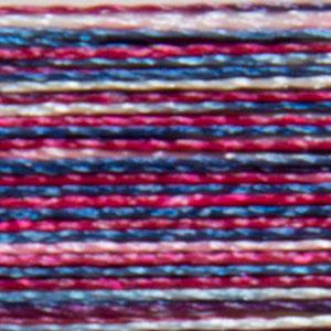 Isacord Ol' Glory Variegated Thread