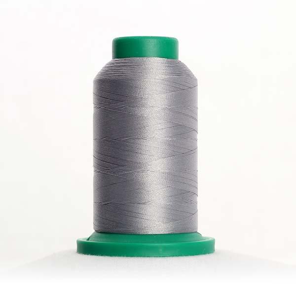 0131 Smoke Polyester Thread Isacord 1094yd