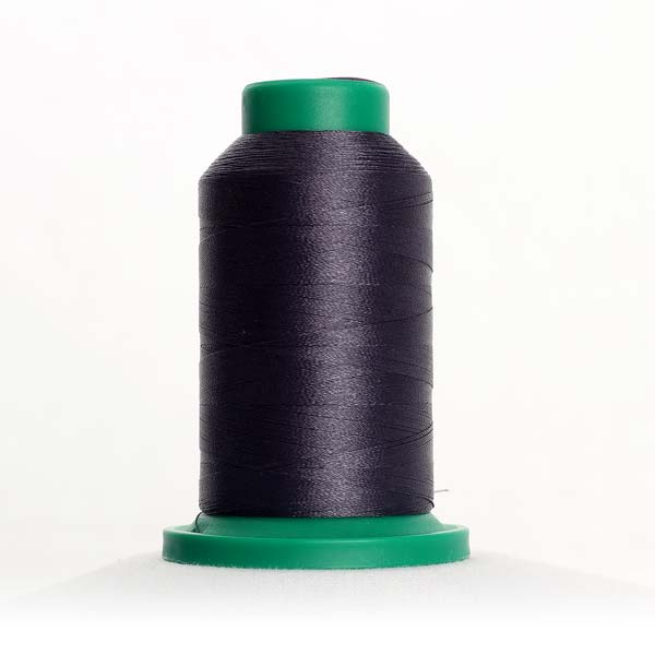 0132 Dark Pewter Polyester Thread Isacord 1094yd