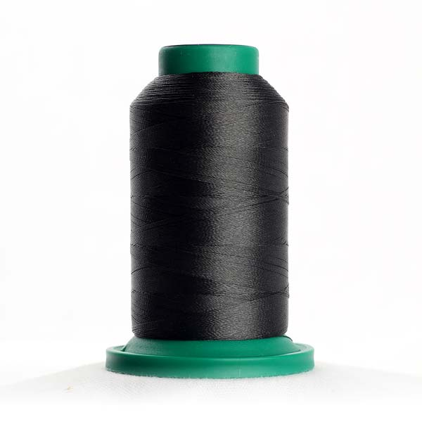 0134 Smoky Polyester Thread Isacord 1094yd