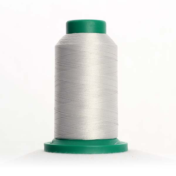 0184 Pearl Polyester Thread Isacord 1094yd