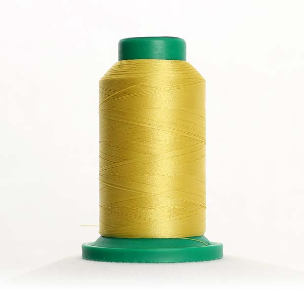 0221 Light Brass Polyester Thread Isacord 1094yd