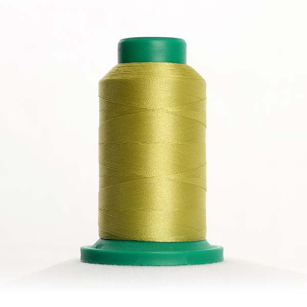 0232 Seaweed Polyester Thread Isacord 1094yd