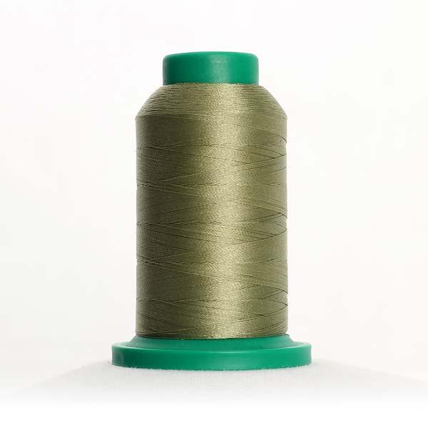 0453 Army Drab Isacord Thread