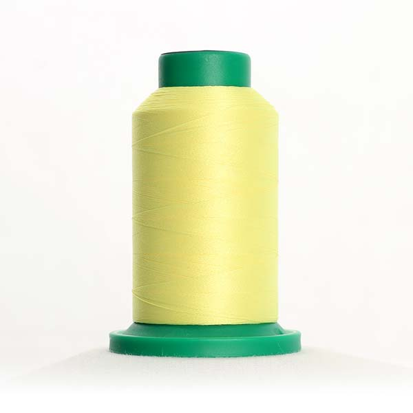 0501 Sun Polyester Thread Isacord 1094yd