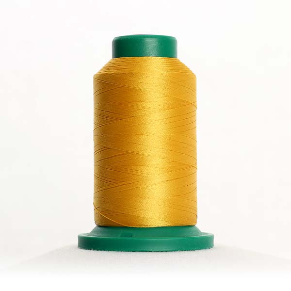 0504 Mimosa Polyester Thread Isacord 1094yd