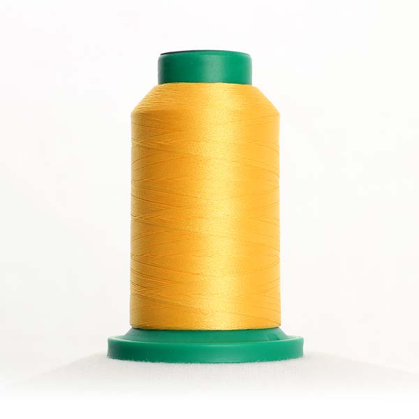 0506 Yellow Bird Polyester Thread Isacord 1094yd