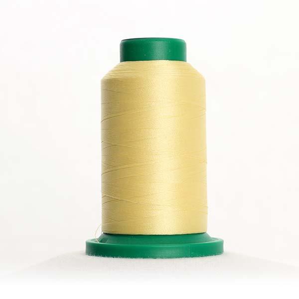 0520 Daffodil Polyester Thread Isacord 1094yd