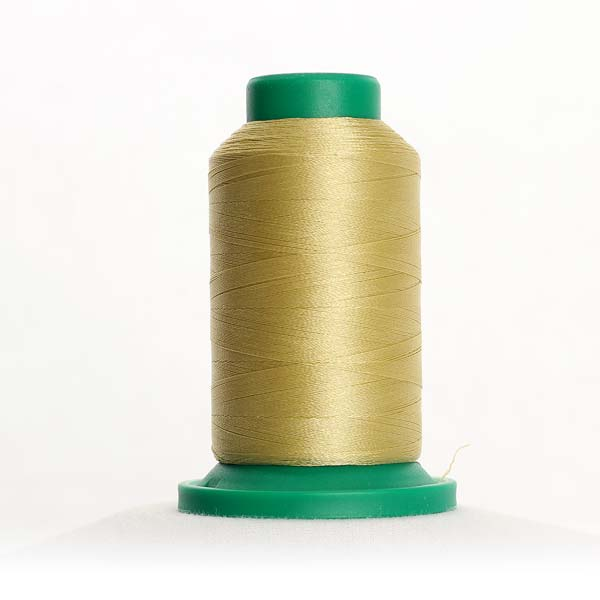 0532 Champagne Polyester Thread Isacord 1094yd