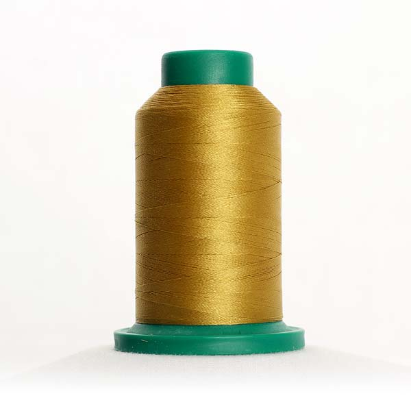 0546 Ginger Polyester Thread Isacord 1094yd