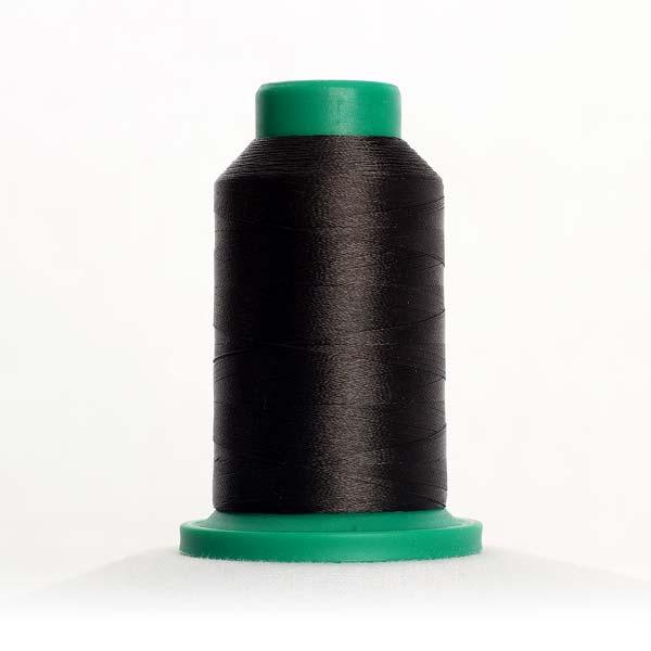 0576 Very Dark Brown Polyester Thread Isacord 1094yd