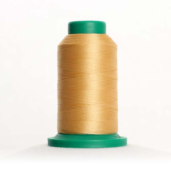 0651 Cornsilk Polyester Thread Isacord 1094yd