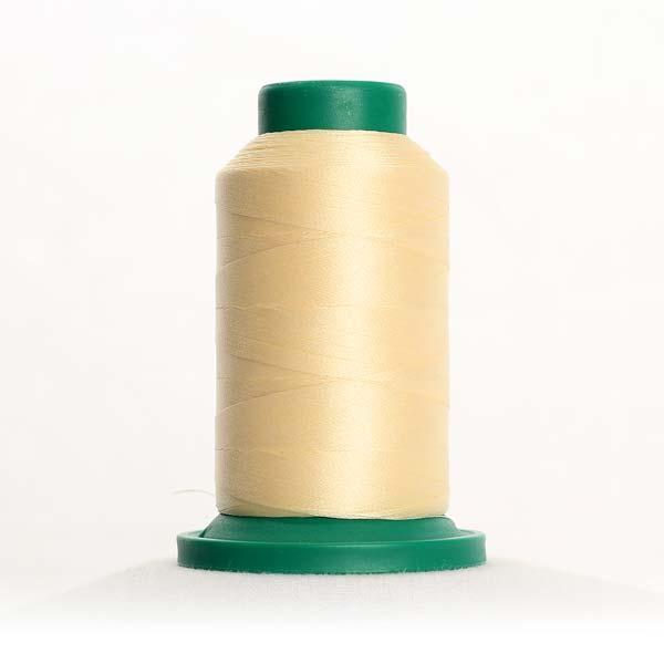 0660 Vanilla Isacord Thread