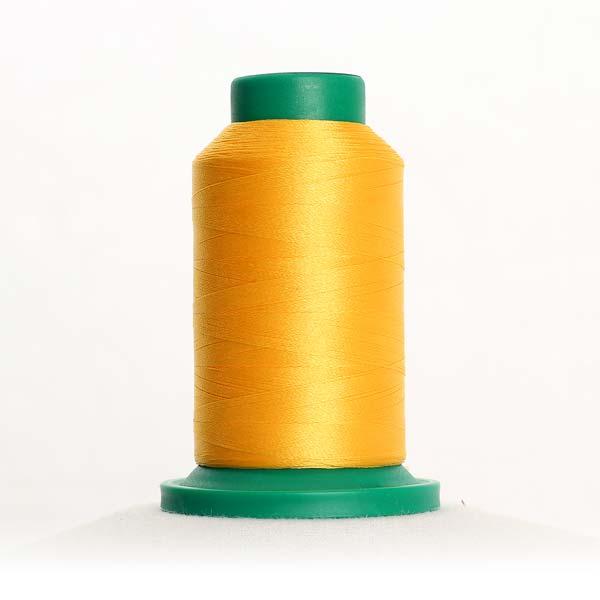 0703 Orange Peel Polyester Thread Isacord 1094yd