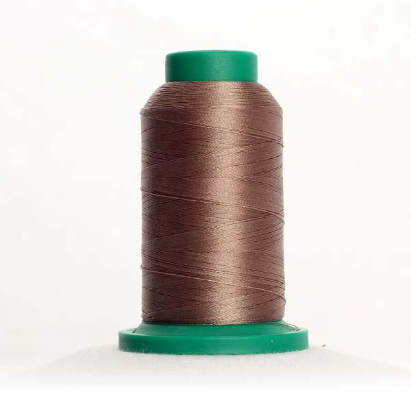 0722 Khaki Polyester Thread Isacord 1094yd