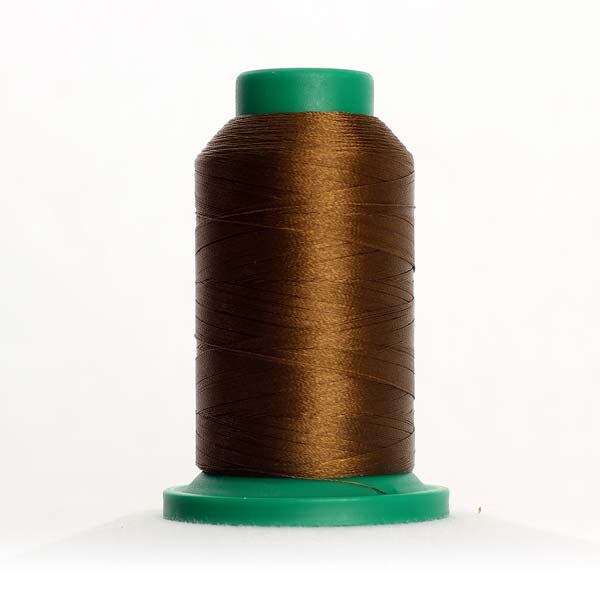 0747 Golden Brown Polyester Thread Isacord 1094yd