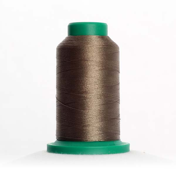 0776 Sage Polyester Thread Isacord 1094yd