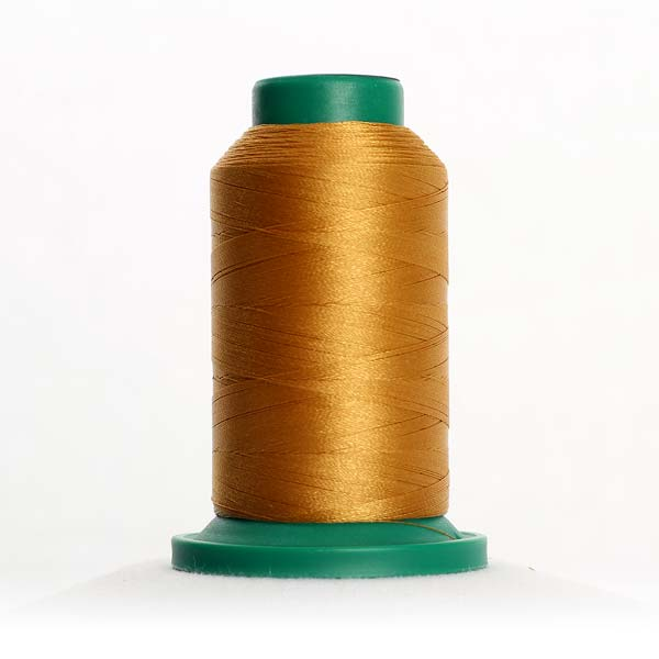 0822 Palomino Polyester Thread Isacord 1094yd