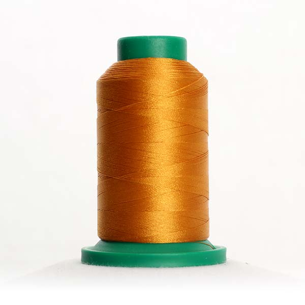 0824 Liberty Gold Polyester Thread Isacord 1094yd