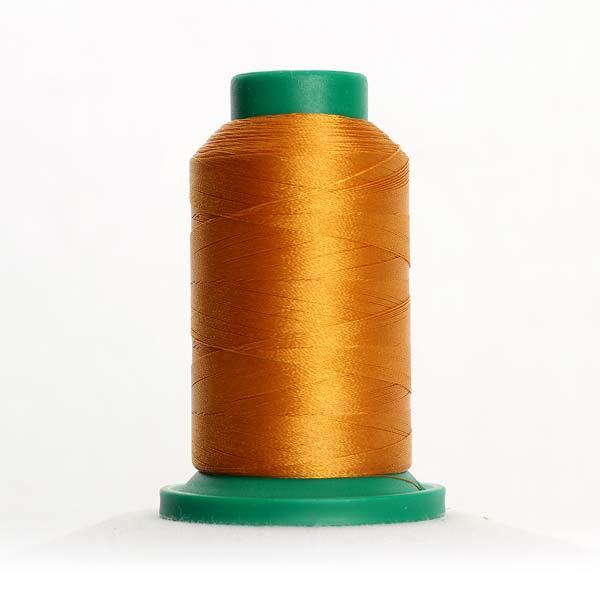 0824 Liberty Gold Isacord Thread