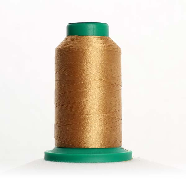 0832 Sisal Isacord Thread