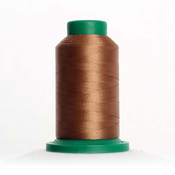 0853 Pecan Isacord Thread