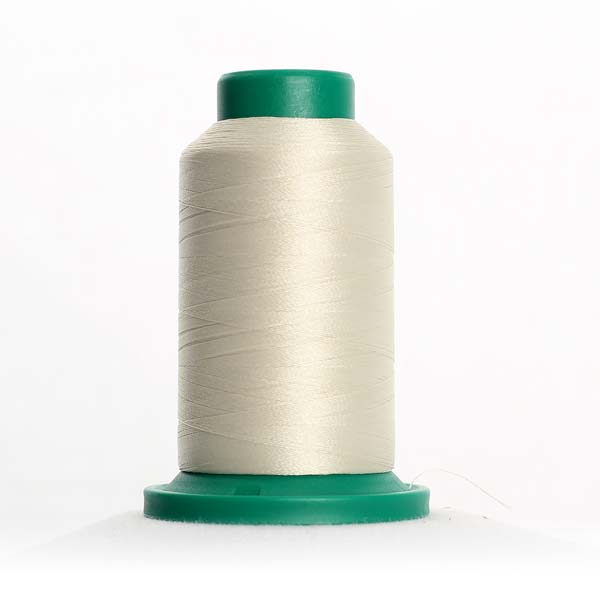 0870 Muslin Isacord Thread