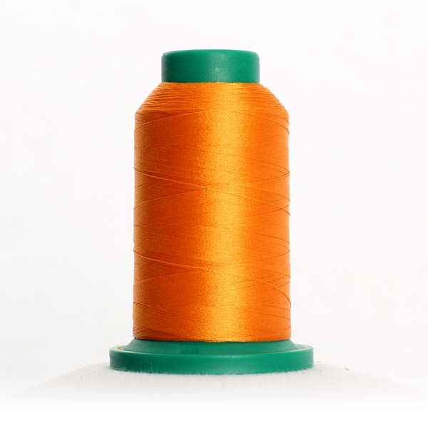 0904 Spanish Gold Isacord Thread