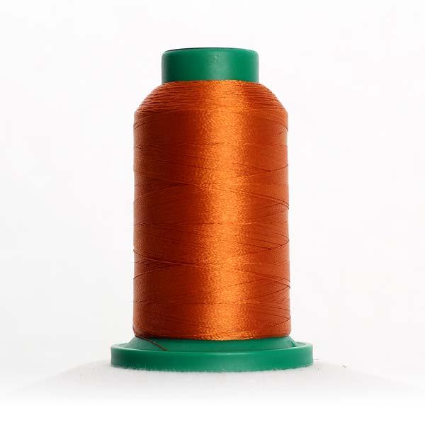 0931 Honey Isacord Thread