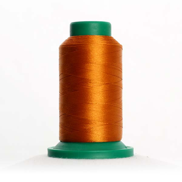 0940 Autumn Leaf Isacord Thread