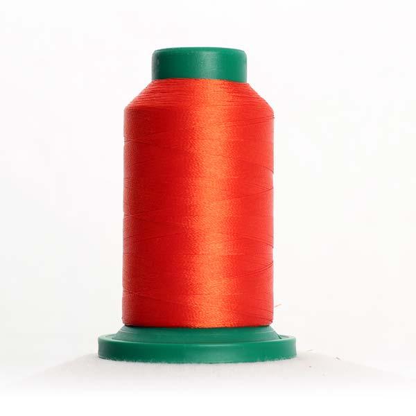 1301 Paprika Isacord Thread