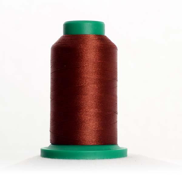 1344 Coffee Bean Polyester Thread Isacord 1094yd